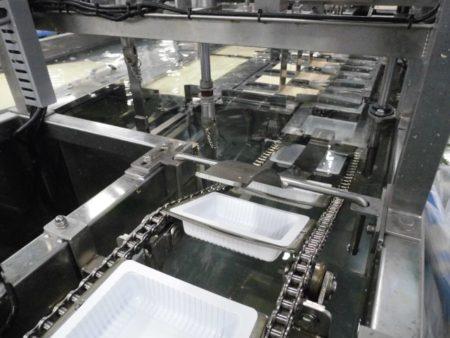全額日払い可能!豆腐や油揚げの製造のお仕事!